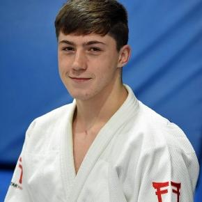 Judo star Gregory impresses at top international event inGermany