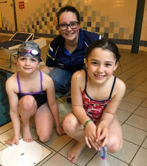Leander name new junior swimming squads after world stars Proud andMeilutyte