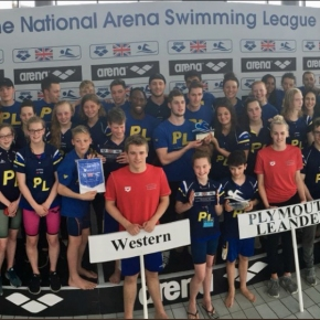 Leander show their strength to win back National Arena League Cup