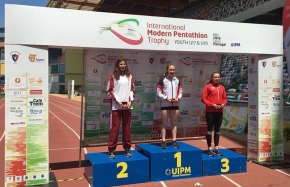 Plymouth College's Denton claims first international gold medal with victory inPortugal