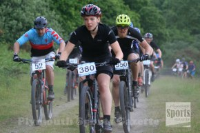 Pilgrim Flyers riders claim top 10 finishes at latest UK National Cross Country Seriesevent