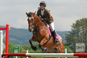 GALLERY: Pictures from West Devon Riding Club's Spring Show atRoborough