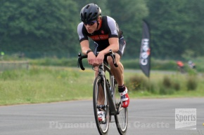 GALLERY: Bramley and Toole claim victories at latest Torbay Velopark Seriesevent