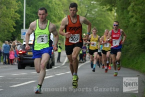 GALLERY: Neale claims victory in popular Ivybridge 10k
