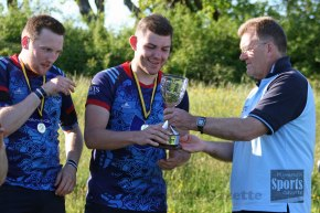GALLERY: Devonport Services claim Plymouth Combination Sevens title
