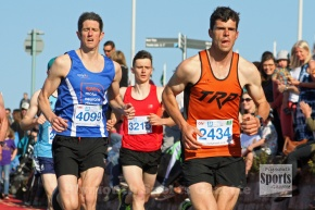 GALLERY: Hundreds of pictures from Britain's Ocean City Half Marathon