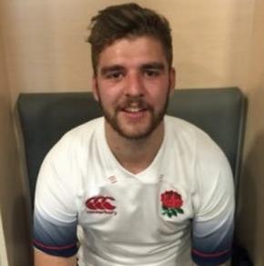Ivybridge's Pinkus kicks late penalty to help England Counties U20s tovictory