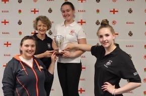 Plymouth College pupil Pascoe makes history at English Smallbore ShootingChampionships