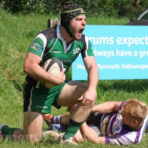 RUGBY PREVIEWS: In-form Ivybridge ready for big Devon derby with Exmouth