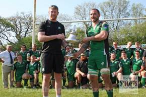 Ivybridge are thrilled to have Borrow back atCross-in-Hand