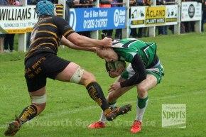 OPMs winger Neville joins Ivybridge and Oaks players in Devon's Tamar Cupsquad
