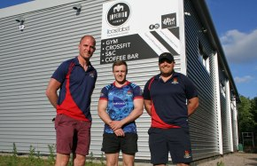 Devonport Services strengthen their squad further with signing of winger Neyle-Opie fromOaks