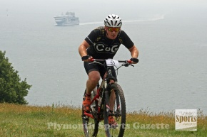 GALLERY: Pictures from round four of the  South West Cross CountrySeries