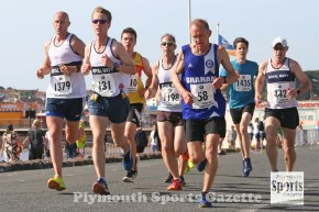 GALLERY: Armada clubs enjoy success at Torbay Half Marathon