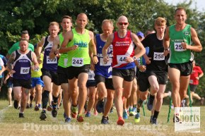 GALLERY: Pictures from the Muskies Madness 10krace