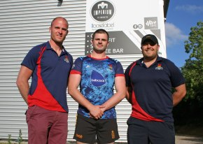 Devonport Services boost their pack options ahead of debut season in South West One