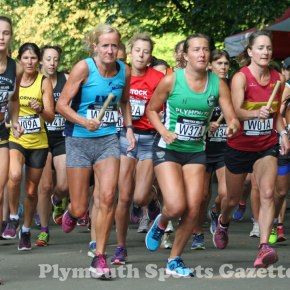 GALLERY: Pictures from the annual TavistockRelays