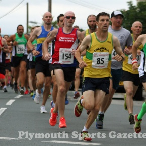 GALLERY: Pictures from Tamar Trotters' Magnificent 7race