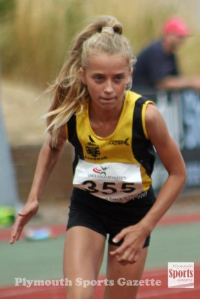 Athletes claim South West indoor age group titles in Cardiff