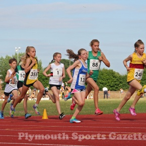 GALLERY: Region's athletes impress at South West Inter-Counties Champs atExeter