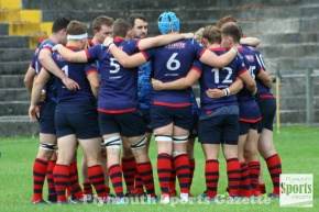 RUGBY ROUND-UP: No joy for Services on second trip to Keynsham
