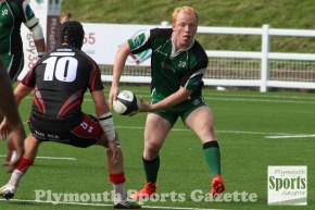 RUGBY PREVIEWS: Ivybridge look for final day away win to secure top fourfinish