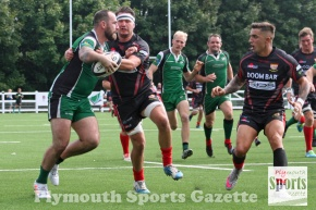 RUGBY PREVIEWS: Unbeaten Ivybridge and Oaks hope to continue momentum after weekoff