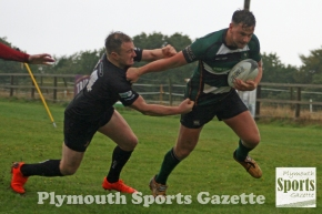 RUGBY REPORTS: Ivybridge, Services and Oaks keep winning runsgoing