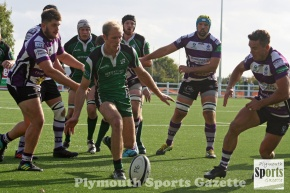 RUGBY PREVIEWS: Ivybridge and Services look to get back to winning ways