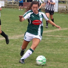 Argyle Ladies look to pick up another three points away atQPR