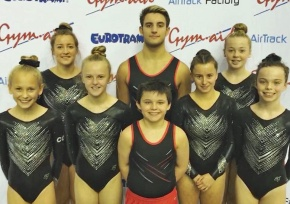 City of Plymouth coach delighted with club's showing at British Championships