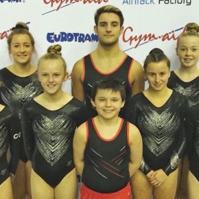City of Plymouth coach delighted with club's showing at BritishChampionships
