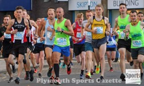 GALLERY: Pictures from the annual Plymouth10k