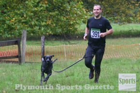 GALLERY: Pictures from the second round of the Newnham Bark Series
