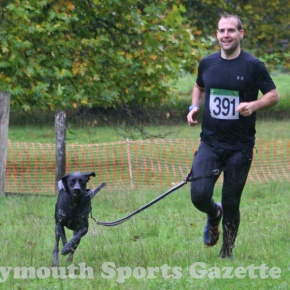 GALLERY: Pictures from the second round of the Newnham BarkSeries