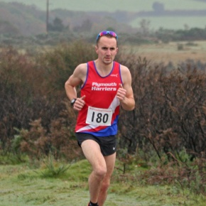 Fletcher and Pillage claim half marathon titles at Plym Trail Autumn Weekend