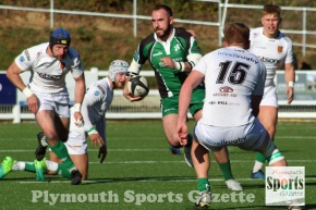 RUGBY PREVIEWS: Ivybridge and Services look to bounce back, while Oaks prepare for big test