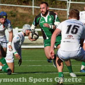 RUGBY PREVIEWS: Ivybridge look for Devon derby win, while Argaum face vital match inCornwall