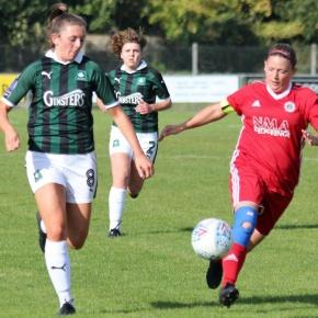 Argyle Ladies look to keep winning run going against former Super League sideYeovil
