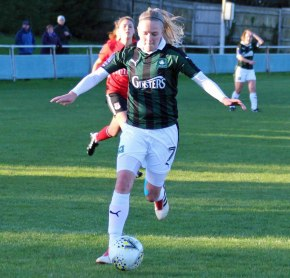 Argyle are blown away by unbeaten Coventry in Southern PremierDivision