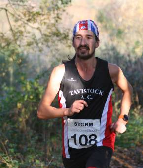 GALLERY: Tavistock's Holland wins inaugural Lopwell Looprace