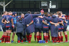 RUGBY PREVIEWS: Services eye away win as they head back to Keynsham for replay