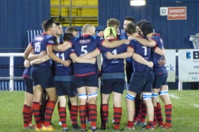 Devonport Services show their strength in depth with convincing Lockie Cup win overTavistock