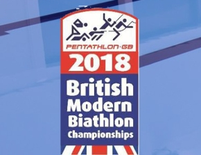 Purnell and Olford claim medals at British Modern Biathlon Champs inLeeds