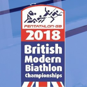 Purnell and Olford claim medals at British Modern Biathlon Champs in Leeds