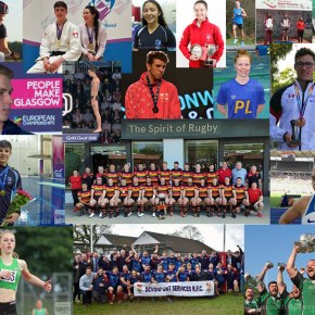 2018 REVIEW: A look back at the top Plymouth sports stories over the past 12months