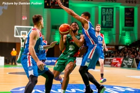 Plymouth Raiders claim Royals win to move up to sixth in the BBLstandings