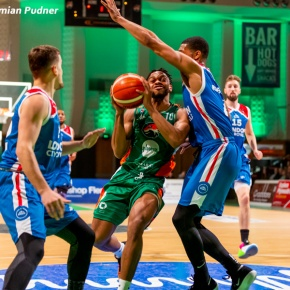 Plymouth Raiders claim Royals win to move up to sixth in the BBL standings