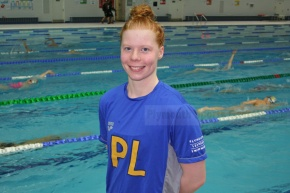 SWIMMING: Leander's Stephens sets new PB in Edinburgh, while Caradon enjoy success