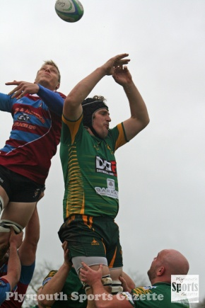 RUGBY REPORTS: Ivybridge, Saltash and Tavistock claim crucial league wins